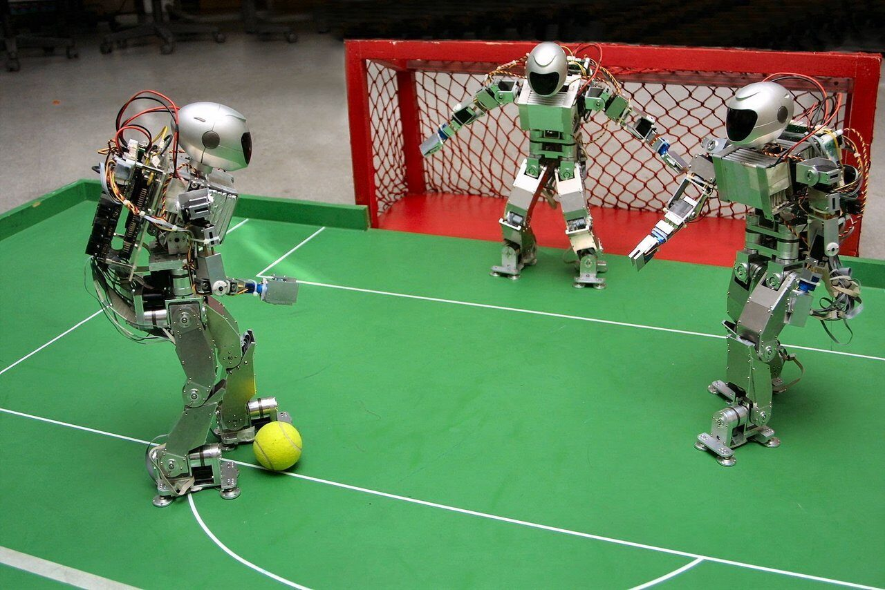 World-Robot-Olympiad